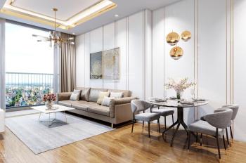 Căn hộ cao cấp Eco Green q7 - LK Phú Mỹ Hưng, giá từ 2.3 tỷ - Tặng 90tr căn 2PN- TT 30% nhận nhà