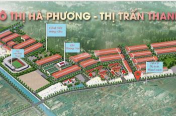 Khu đô thị Hà Phương, Thanh Miện mở bán những lô siêu đẹp cuối cùng, LH: 0965.82.6886