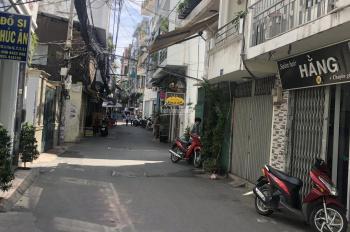 Bán nhà HXT đường Lê Văn Sỹ, p13, q3 DT 4,5x12m giá chỉ 8.5 tỷ TL