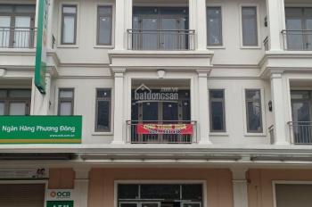 Bán gấp: Biệt thự Golden Mansion, mặt đường Phổ Quang, DT: 278.4m2, giá: 22.8 tỷ, LH: 0947 05 09 05