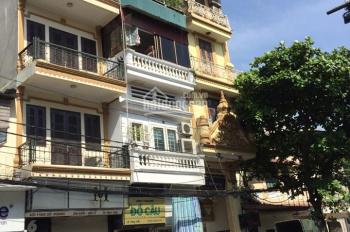 Bán nhà đất siêu vip tại phố cổ Hoàn Kiếm có một không hai diện tích rộng mặt tiền rộng