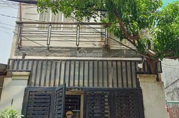 Bán nhà HXH 6m đường Bành Văn Trân, P. 7, Tân Bình, trệt lầu mới 90% 4x12m giá 6 tỷ