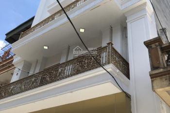 Bán nhà phố Ô Cách, Ngô Gia Tự, Long Biên, Gia Lâm, Hà Nội, DT 130m2x5T, giá 13 tỷ. Ô tô tránh nhau