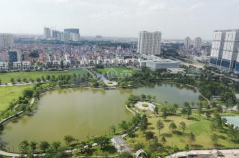 Cho thuê căn 2 PN tòa N01T4 Phú Mỹ Complex Ngoại Giao Đoàn, full đồ view hồ - 096580948 Mai