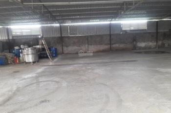 Cho thuê kho xưởng tại Quốc Oai, 300m2 - 600m2 - 1000m2