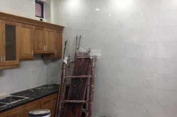 Nhà 38.5m2 x 4 tầng hướng Đông Nam, Phú Lương, Hà Đông, Hà Nội