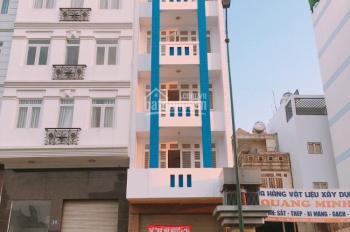 Cho thuê nhà MT 72A Bạch Đằng, phường 2, Quận Tân Bình