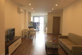 Cho thuê chung cư căn 3PN full đồ chung cư 87 Lĩnh Nam, giá 11 triệu/th - liên hệ 0972.596.222