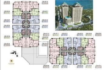 Cần tiền bán lỗ hơn 6 tỷ căn 3 phòng ngủ, 3 WC, 111m2 tại D'. Le Roi Soleil, Tây Hồ
