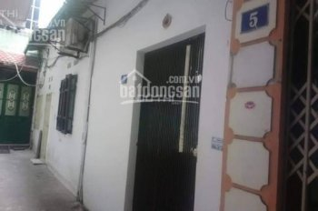 Bán nhà phố Vũ Thạnh, DT 40m2 xây C4 - MT 6.2m - liên hệ 0944 124 333