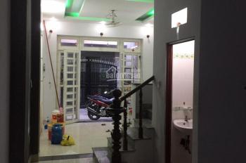Bán nhà hẻm xe hơi 1 trệt 1 lầu, 50m2, đường 297 phường Phước Long B, Q9, 3,4 tỷ, LH 0969310739