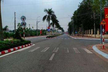 Bán 2 nền liền kề mặt tiền đường Nguyễn Trãi huyện Long Điền LH: 0907 545 013