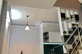 HXH 5m Hoàng Văn Thụ,2 lầu BTCT, 3pn, P9 Phú Nhuận 4tỷ TL