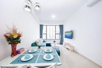 Cho thuê căn hộ River Gate Bến Vân Đồn, Quận 4, 2 PN, 2 WC, giá 23tr, LH 0908268880