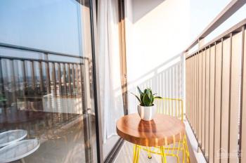 Cho thuê căn hộ River Gate Bến Vân Đồn, Quận 4, 3PN - 120m2, giá 35 triệu/tháng, LH 0908268880