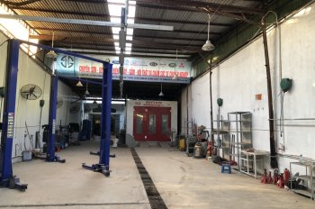 Chính chủ cho thuê lại gara ô tô tại Dương Nội, Hà Đông