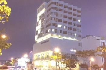 Chính chủ cho người Hàn Quốc thuê đất mở nhà hàng, lô 2 mặt tiền, đường rộng 30m, thuận lợi kd