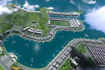 Chính chủ cần bán ô đất tại biệt thự triệu đô Tuần Châu, Hạ Long. LH: 0964563329