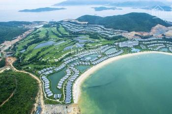 Bán về giá hợp đồng căn villa 4PN, 400m2 Vinpearl Đảo Hòn Tre, cho thuê gần 2 tỷ/năm. LH 0938915671