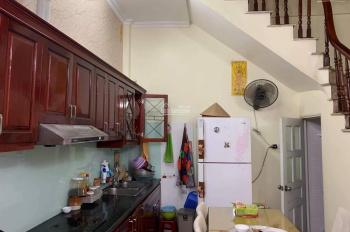 Bán nhà 4 tầng ngõ 181 Trần Phú. 38m2, Tây Bắc mt 3.8m, giá 2.6 tỷ