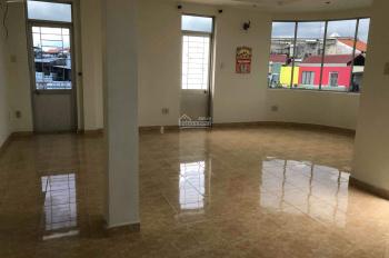 Văn phòng hiện đại 2 mặt tiền quận Tân Bình