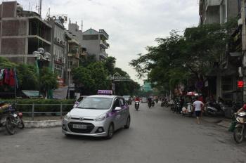 Nhà ngõ 323 Trần Đại Nghĩa, MB 40m2*4T mới, 8PN, 4WC, cách đường lớn 10m, cách Kinh Tế 500m. SĐCC