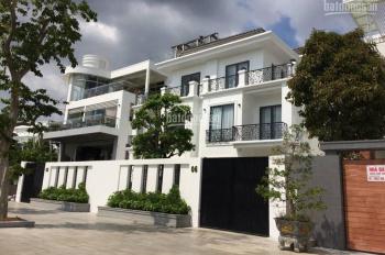 Cho thuê nhà ngang 9m có sân rộng khu dân cư 91B, giá 10 triệu/th