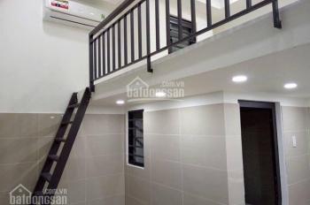 Cho thuê nhà riêng tại Trương Định 33m2 có điều hòa nóng lạnh giá 5tr/tháng. LH: 0935887117