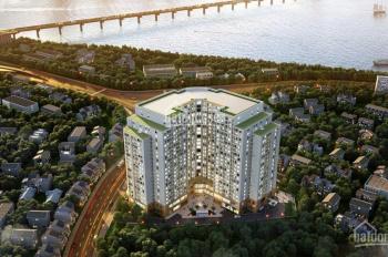 Chủ đầu tư bán lại căn 2 và 3PN , chung cư TT Riverview 440 Vĩnh Hưng, xem nhà, LH 093 6699 809