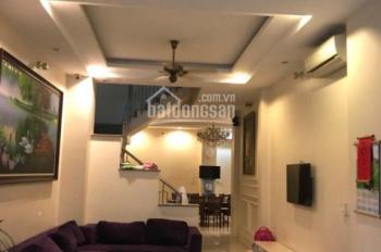 Bán nhà mặt phố Vũ Phạm Hàm, Mạc Thái Tông. DT: 100m2, nhà xây 6 tầng, mặt tiền 6m
