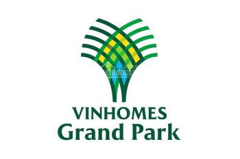 Vinhomes Grand Park quá hot! LH 0931222256 / 0903038859 để biết thêm chi tiết chính xác về dự án