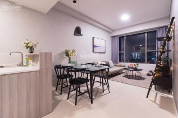 Cho thuê căn hộ River Gate Bến Vân Đồn, Quận 4, DT 75m2, 2PN 2WC, giá 23 triệu/tháng, LH 0908268880