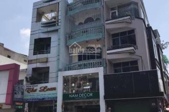 Bán gấp khách sạn đang kinh doanh mặt tiền Nguyễn Đình Chiểu, Q.1.