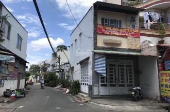 Cho thuê nhà 2 MT 309 Thạch Lam, Tân Phú