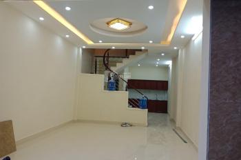 Tôi cần bán căn nhà 40,4m2, 2 tầng xây mới tại Lãm Hà, Kiến An, Hải Phòng