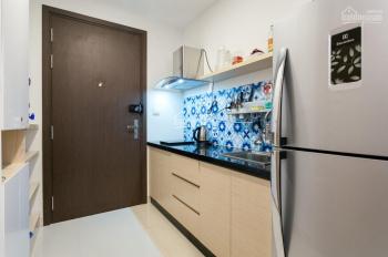 Cho thuê căn hộ River Gate Bến Vân Đồn, Quận 4 1PN 35m2 giá 9 triệu/tháng, LH 0908268880