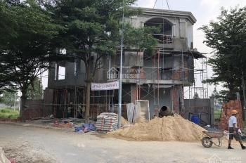 Bán đất dự án SHR, 4.5x26m, Thới An 13, Lê Thị Riêng, Q12 - 28tr/m2. LH: 0909736486