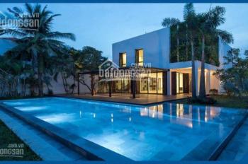 Cần bán biệt thự hồ bơi Holm Thảo Điền giá 36 tỷ,806m2 đất-410m2 vườn- đã nhận sổ, LH: 0908700752