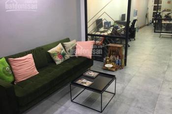 Cho thuê nhà nguyên căn mặt tiền đường Hoa Lan - Phú Nhuận