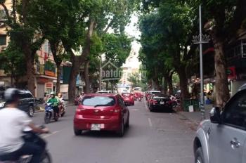 Cần bán nhà lô góc mặt phố Nguyễn Hữu Huân, 26m2, 5 tầng, mặt tiền 4m, giá 14 tỷ, LH 0967458080