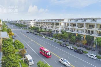 Bán đất mặt tiền đường Phạm Văn Đồng, phường 13, quận Gò Vấp, DT 1619 mét vuông