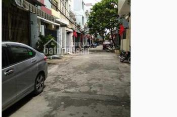 Bán nhà MTNB Lê Cảnh Tuân, P Phú Thọ Hoà, Q. Tân Phú, TP. HCM, DT: 4.2x12m, 3 lầu, 7 tỷ