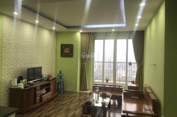 Căn hộ 3 ngủ giá tương đương 2 ngủ, CT12 KĐT Văn Phú Hà Đông, 105m2 3 ngủ 3 WC.