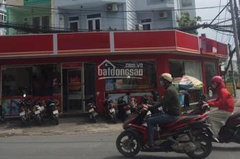 Cho thuê nhà góc 2 mặt tiền đường Nguyễn Hồng Đào cho thuê tại Q. Tân Bình