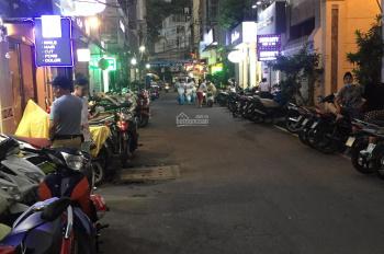 Bán nhà nát HXH vip 149 Lê Thị Riêng, P. Bến Thành, Q1. LH: 0973587916