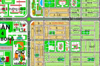 Đất nền HUD-XDHN, cạnh cao tốc Bến Lức Long Thành, giá tốt cho khách hàng đầu tư an toàn lơi nhuận