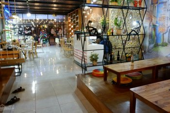 Cần sang gấp quán cafe trà sữa ăn vặt Đà Nẵng. LH 0905679921