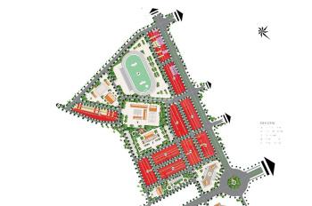 Bán đất dự án Vườn Sen, Đồng Kỵ, Bắc Ninh