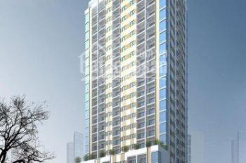 Mở bán đợt 2 căn hộ chung cư tại dự án nhà ở cán bộ chiến sỹ công TP Hà Nội-24 Nguyễn Khuyến