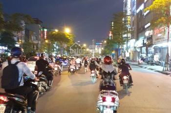 Bán nhà Nguyễn Chí Thanh Lô Góc diện tích 65m2 mặt tiền 5m xây 5 tầng gara ô tô giá 9 tỷ